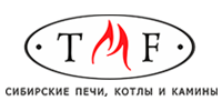 TMF - сибирские печи, котлы и камины